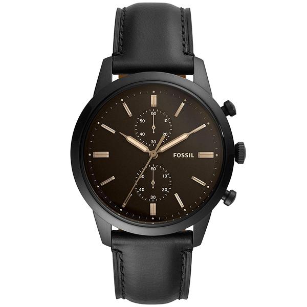 【並行輸入品】FOSSIL フォッシル 腕時計 FS5585 メンズ TOWNS MAN タウンズマン クオーツ