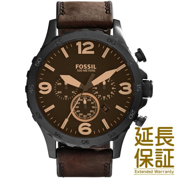 【並行輸入品】FOSSIL フォッシル 腕時計 JR1487 メンズ NATE ネイト クオーツ