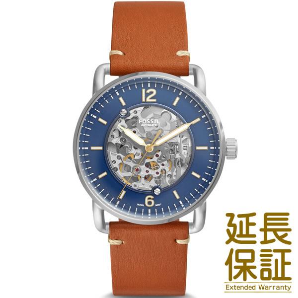【並行輸入品】FOSSIL フォッシル 腕時計 ME3159 メンズ THE COMMUTER AUTO ザ・コミューター オート 自動巻き