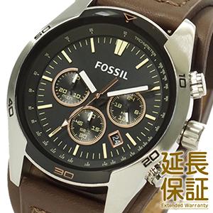 【並行輸入品】FOSSIL フォッシル 腕時計 CH2891 メンズ Coachman コーチマン