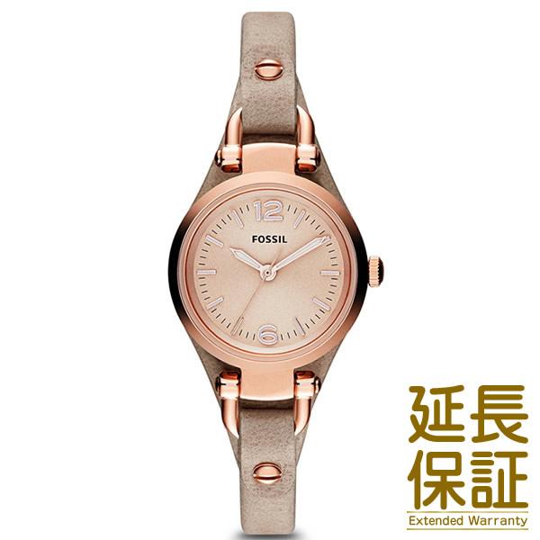 【並行輸入品】FOSSIL フォッシル 腕時計 ES3262 レディース GEORGIA ジョージア クオーツ