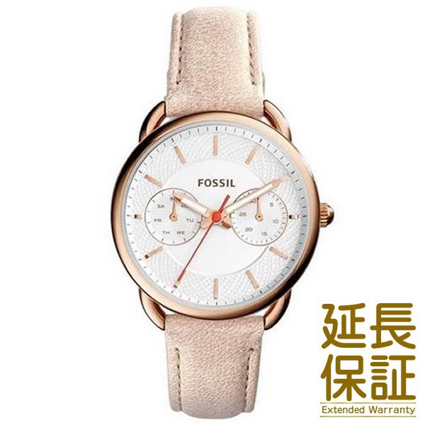 【並行輸入品】 FOSSIL フォッシル 腕時計 ES4007 レディース Tailor テイラー クオーツ