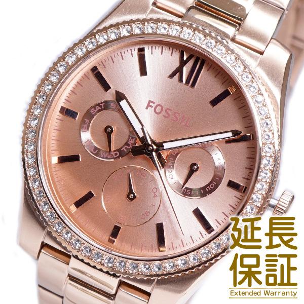 【並行輸入品】FOSSIL フォッシル 腕時計 ES4315 レディース SCARLETTE スカーレット クオーツ