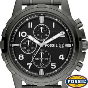 【並行輸入品】FOSSIL フォッシル 腕時計 FS4721 メンズ DEAN ディーン
