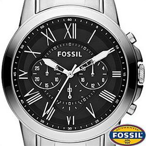 【並行輸入品】フォッシル FOSSIL 腕時計 FS4736 メンズ GRANT グラント
