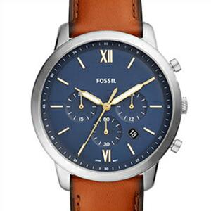 【並行輸入品】FOSSIL フォッシル 腕時計 FS5453 メンズ NEUTRA ノイトラ クロノグラフ クオーツ