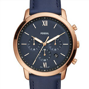 【並行輸入品】FOSSIL フォッシル 腕時計 FS5454 メンズ NEUTRA ノイトラ クロノグラフ クオーツ