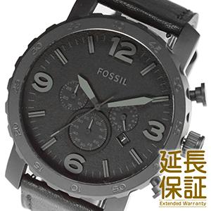 【並行輸入品】FOSSIL フォッシル 腕時計 JR1354 メンズ NATE ネイト