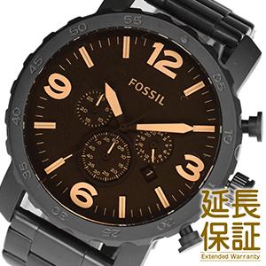 【並行輸入品】FOSSIL フォッシル 腕時計 JR1356 メンズ NATE ネイト