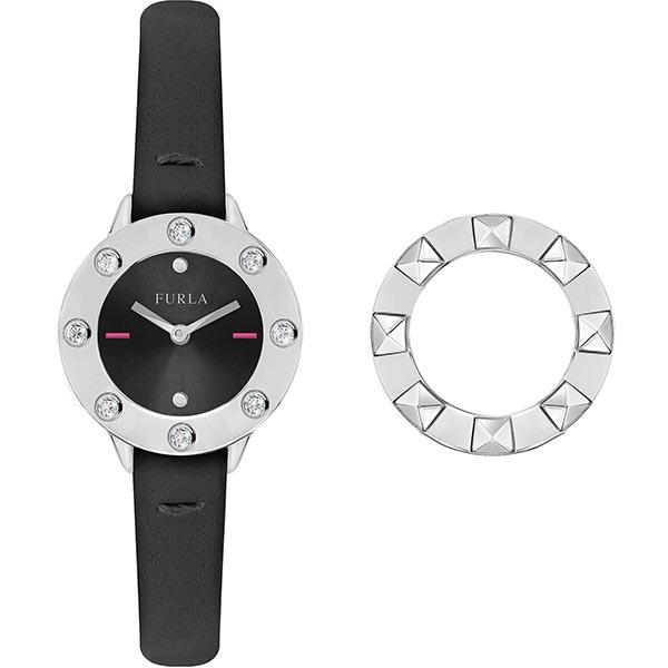 【並行輸入品】FURLA フルラ 腕時計 R4251116505 レディース CLUB クラブ クオーツ