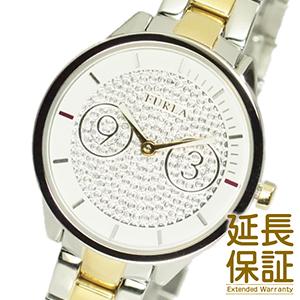 【並行輸入品】FURLA フルラ 腕時計 R4253102517 レディース METROPOLIS 31 メトロポリス 31
