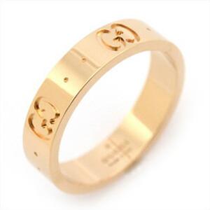 GUCCI グッチ 60サイズ 152045-J8500-5702-07 リング 指輪