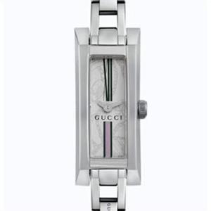 【並行輸入品】グッチ GUCCI 腕時計 YA110501 レディース G-LINE Gライン クオーツ