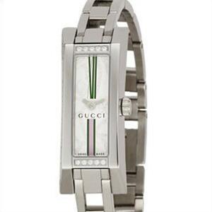 【並行輸入品】GUCCI グッチ 腕時計 YA110506 レディース G-LINE Gライン クオーツ