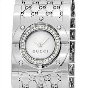 【並行輸入品】グッチ GUCCI 腕時計 YA112415 レディース TWIRL トワール クオーツ
