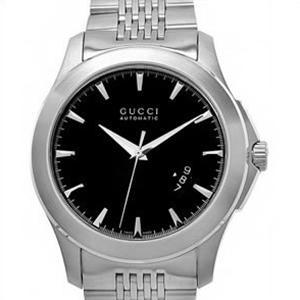 【並行輸入品】グッチ GUCCI 腕時計 YA126210 レディース G-TIMELESS Gタイムレス 自動巻き