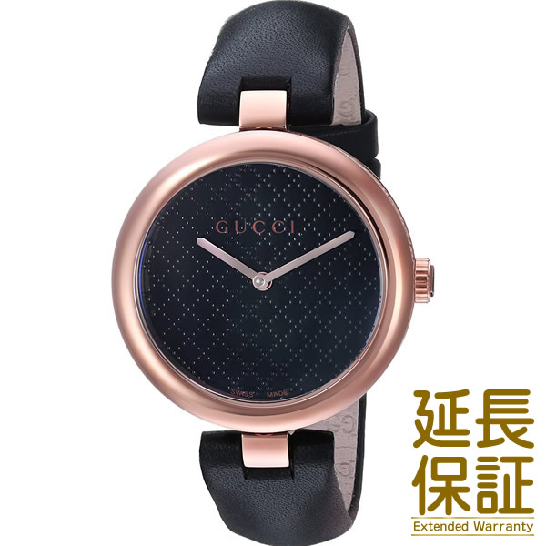 YA141401 グッチ レディース クオーツ GUCCI ディアマンティッシマ 腕時計