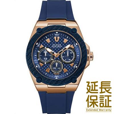 【正規品】GUESS ゲス 腕時計 W1049G2 メンズ レガシー Legacy クオーツ