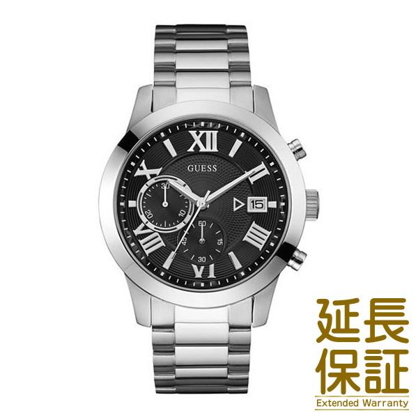 【正規品】GUESS ゲス 腕時計 W0668G3 メンズ