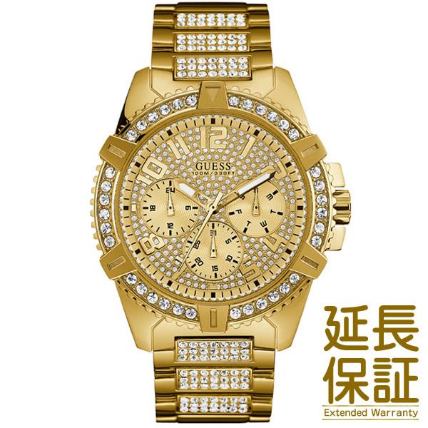 【正規品】GUESS ゲス 腕時計 W0799G2 メンズ