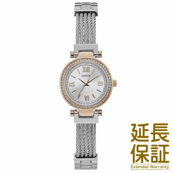 【正規品】GUESS ゲス 腕時計 W1009L4 レディース MINI SOHO ミニ ソーホー