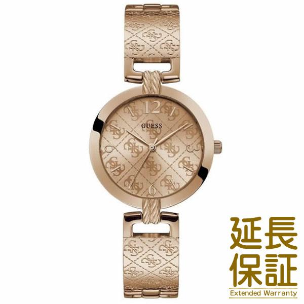 【正規品】GUESS ゲス 腕時計 W1228L3 レディース G LUXE