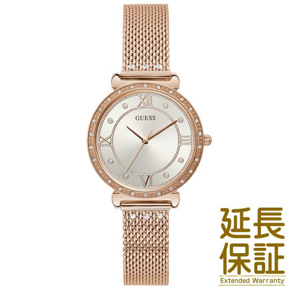 【正規品】GUESS ゲス 腕時計 W1289L3 レディース