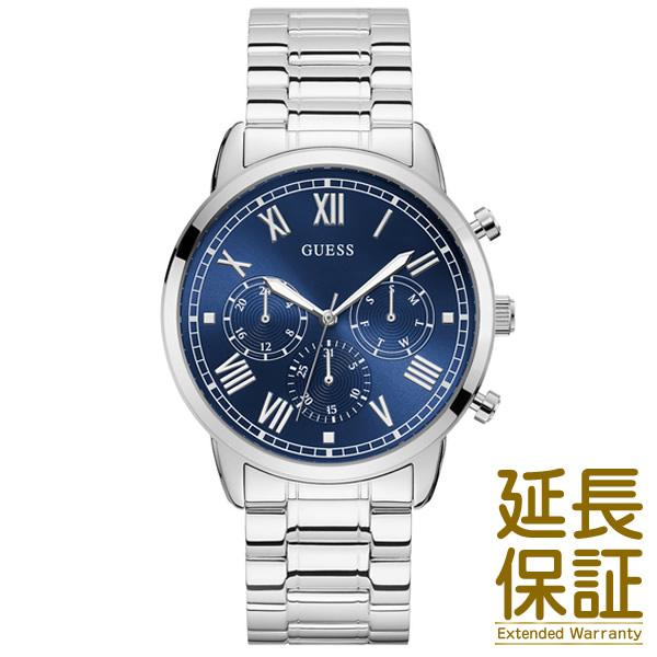 【正規品】GUESS ゲス 腕時計 W1309G1 メンズ