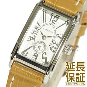 【並行輸入品】HAMILTON ハミルトン 腕時計 H11211553 レディース ARDMORE アードモア