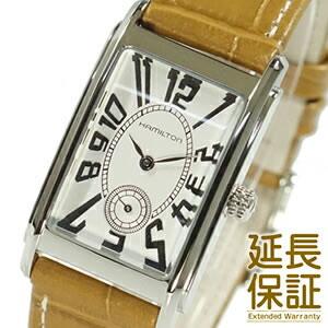 【並行輸入品】HAMILTON ハミルトン 腕時計 H11411553 ユニセックス ARDMORE アードモア