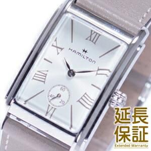 【並行輸入品】ハミルトン HAMILTON 腕時計 H11421514 レディース American Classic Ardmore アメリカン クラシック アードモア