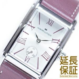 【並行輸入品】ハミルトン HAMILTON 腕時計 H11421814 レディース American Classic Ardmore アメリカン クラシック アードモア