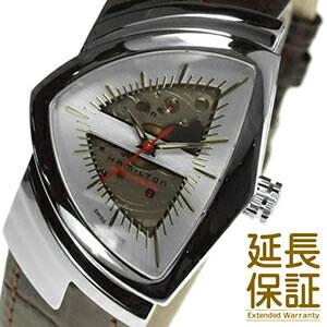 【並行輸入品】ハミルトン HAMILTON 腕時計 H24515551 メンズ VENTURA ベンチュラ オート
