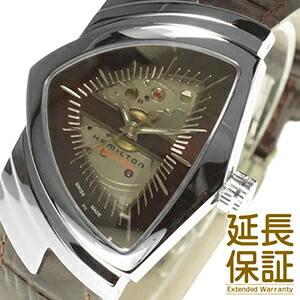 【並行輸入品】HAMILTON ハミルトン 腕時計 H24515591 メンズ VENTURA ベンチュラ オート