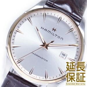 【並行輸入品】ハミルトン HAMILTON 腕時計 H32441551 メンズ JAZZ MASTER ジャズマスター