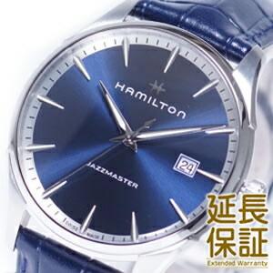 【並行輸入品】ハミルトン HAMILTON 腕時計 H32451641 メンズ JAZZ MASTER ジャズマスター