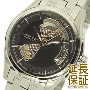 【並行輸入品】HAMILTON ハミルトン 腕時計 H32565135 メンズ Jazzmaster Viematic Openheart ジャズマスター ビューマチック オープンハート 自動巻き