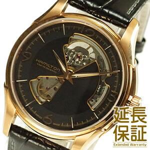 【並行輸入品】ハミルトン HAMILTON 腕時計 H32575735 メンズ ジャズマスター ビューマチック オープンハート