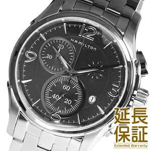 【並行輸入品】HAMILTON ハミルトン 腕時計 H32612135 メンズ AMERICAN CLASSIC アメリカンクラシック JAZZMASTER ジャズマスター クロノグラフ