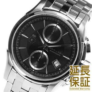 【並行輸入品】HAMILTON ハミルトン 腕時計 H32616133 メンズ Jazzmaster Auto Chrono オートクロノ 自動巻き