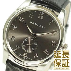 【並行輸入品】HAMILTON ハミルトン 腕時計 H38411783 メンズ Jazzmaster Thinline ジャズマスター シンライン