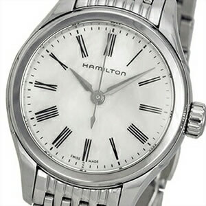 【並行輸入品】HAMILTON ハミルトン 腕時計 H39251194 レディース Valiant バリアント