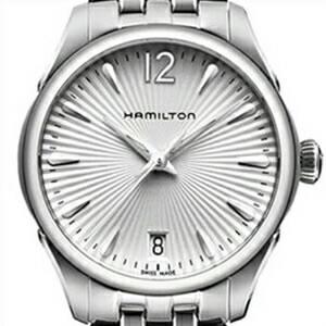 ハミルトン 腕時計 HAMILTON 時計 並行輸入品 H42211155 レディース Jazzmaster ジャズマスター