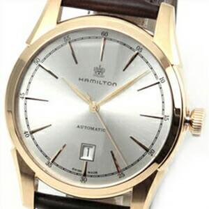 【並行輸入品】HAMILTON ハミルトン 腕時計 H42445551 メンズ Spirit of Liberty スピリット オブ リバティ