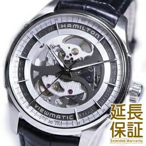 【並行輸入品】HAMILTON ハミルトン 腕時計 H42555751 メンズ Jazzmaster ジャズマスター ビューマチック 自動巻き