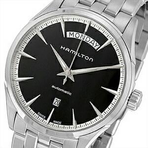 【並行輸入品】HAMILTON ハミルトン 腕時計 H42565131 メンズ Jazzmaster ジャズマスター