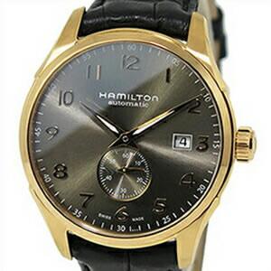 【並行輸入品】HAMILTON ハミルトン 腕時計 H42575783 メンズ Jazzmaster Maestro ジャズマスター マエストロ