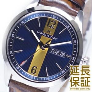 【並行輸入品】ハミルトン HAMILTON 腕時計 H43311541 メンズ Broadway ブロードウェイ
