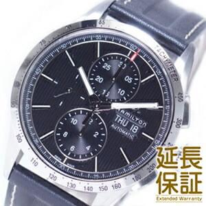 【並行輸入品】ハミルトン HAMILTON 腕時計 H43516731 メンズ Broadway ブロードウェイ クロノグラフ