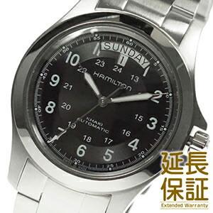 【並行輸入品】HAMILTON ハミルトン 腕時計 H64455133 メンズ Khaki King Auto カーキ キング オート 自動巻き